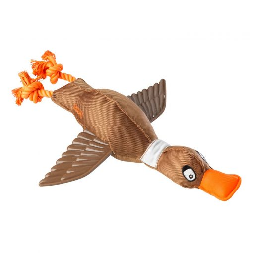 House Of Paws Duck Thrower With Wings - Coco