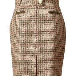 Holland Cooper Knightsbridge Skirt - Charlton Tweed