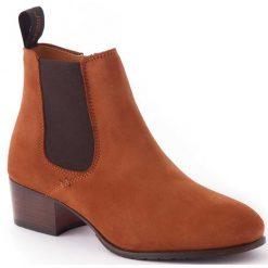 Dubarry Bray Chelsea Boot - Camel