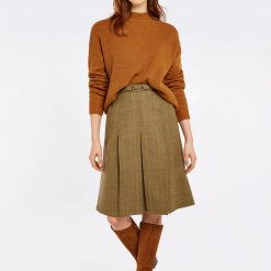 Dubarry Byrne Sweater - Amber