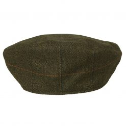 Musto Technical Tweed Cap - Balmoral