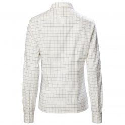 Musto Ladies Tattersall Check Shirt - Cotsworld Green