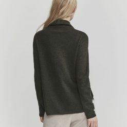 Holebrook Alexandra Knitted Sweater - Bottle Green