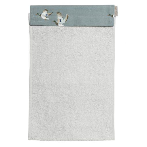 Sophie Allport Roller Hand Towel - Ducks