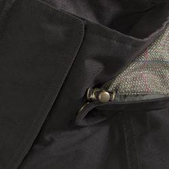 Musto Ladies Burnham BR1 Jacket - Liquorice