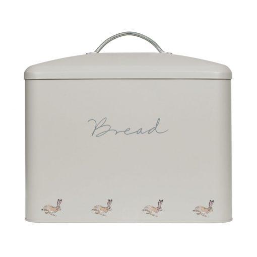 Sophie Allport Bread Bin - Hare