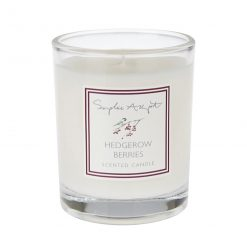 Sophie Allport 75g Candle - Hedgerow Berries