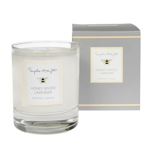 Sophie Allport Scented Candle - Honey Spiced Lavender