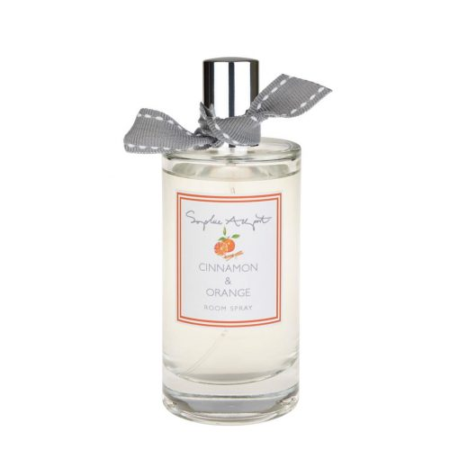 Sophie Allport Room Spray - Cinnamon & Orange