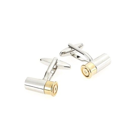 At Home In The Country Cufflinks - Cartridge