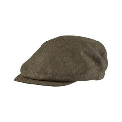 Musto Technical Tweed Cap - Glendye