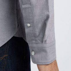 R.M Williams Jervis Button Down Shirt - Grey / Blue