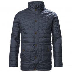 Musto Edinburgh Primaloft Quilted Jacket - Dark Sapphire