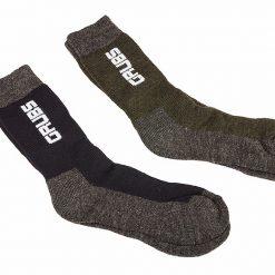 Grubs Socks