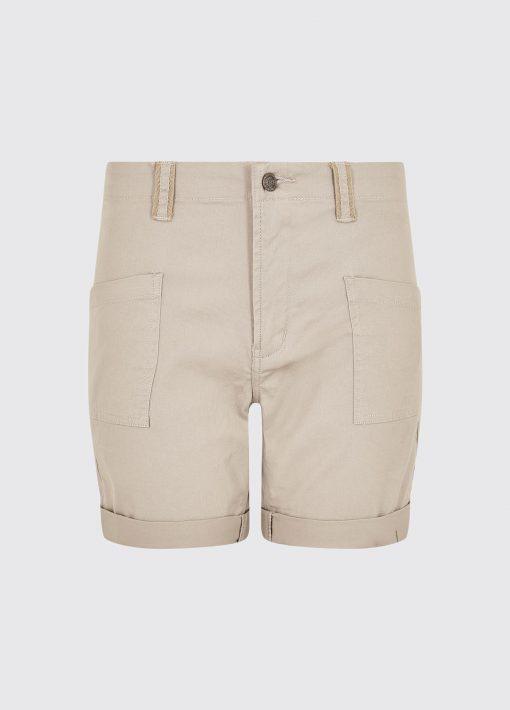 Dubarry Bellinter Shorts - Tan