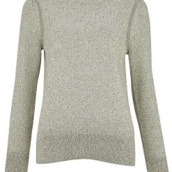 Barbour Bowland Sweater - Bayleaf