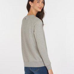 Barbour Otterburn Sweatshirt - Grey Marl