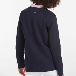 Barbour Otterburn Sweatshirt - Navy