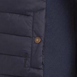 Barbour Ashridge Quilted Jacket - Navy