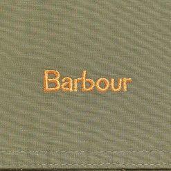 Barbour Idris Waterproof Jacket - Bayleaf