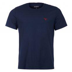 Barbour Sports Tee - Navy