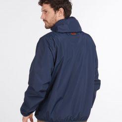 Barbour Blencathra Waterproof Jacket - Navy