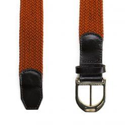 Holland Cooper Stirrup Belt - Neroli