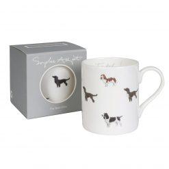 Sophie Allport Mugs - Fetch