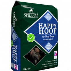 Spillers Happy Hoof **Collection Only**