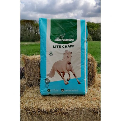 Sweet Meadow Lite Chaff **Collection Only**