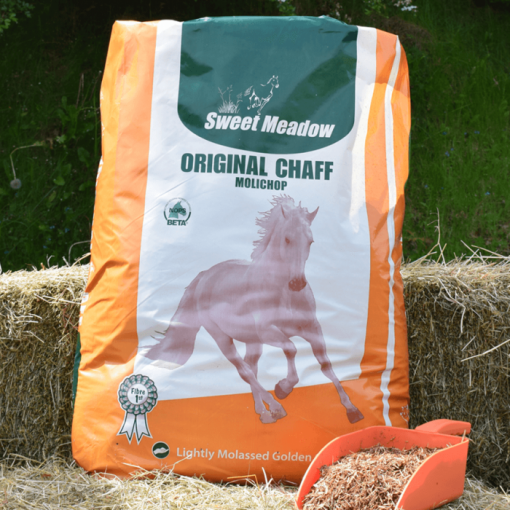 Sweet Meadow Original Chaff **Collection Only**