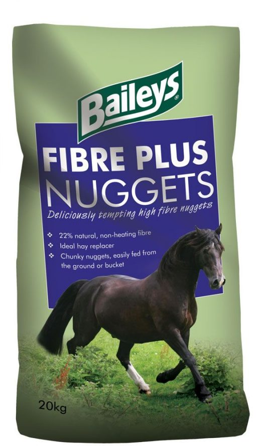 Baileys Fibre Plus Nuggets **Collection Only**