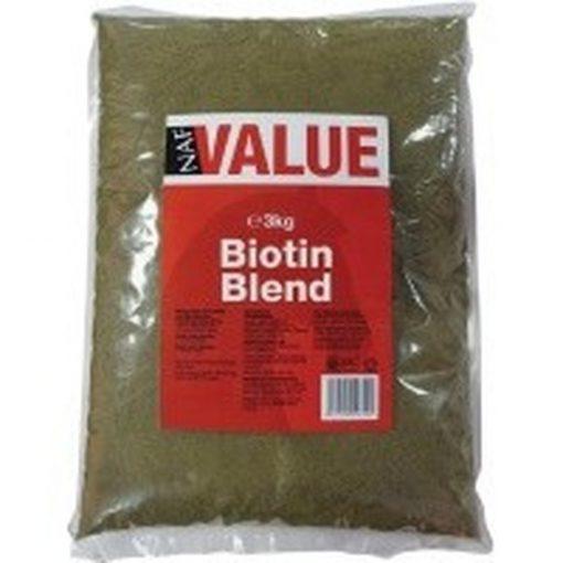 NAF Value Biotin Blend 3kg