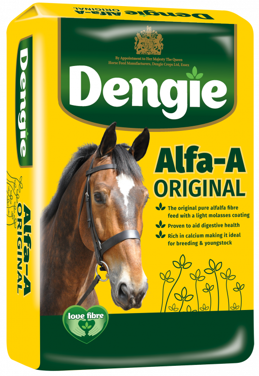 Dengie Alfa A Original **Collection Only**