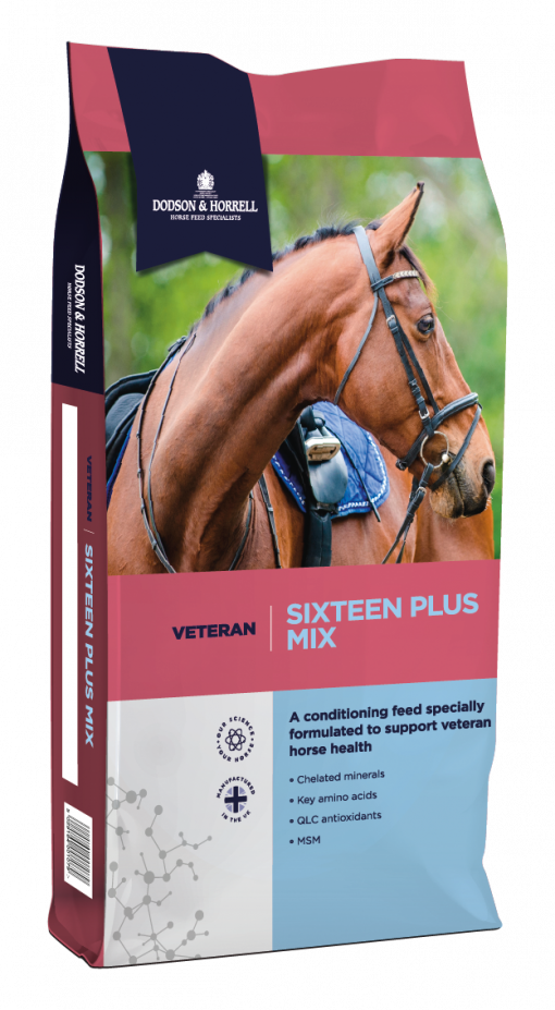 Dodson & Horrell Sixteen Plus Mix **Collection Only**