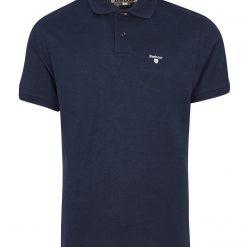 Barbour Brow Polo Shirt - Navy
