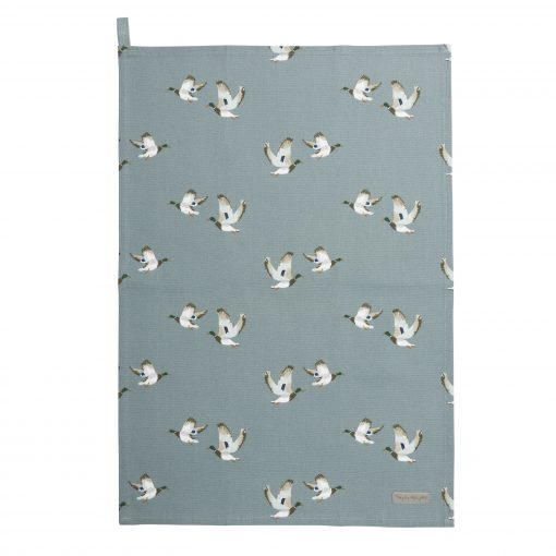 Sophie Allport Tea Towel - Ducks