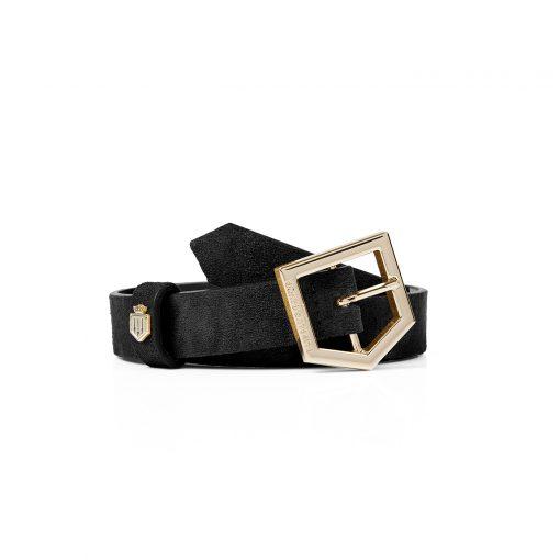 Fairfax & Favor The Sennowe Belt - Black