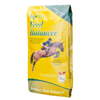 TopSpec Comprehensive Feed Balancer **Collection Only**