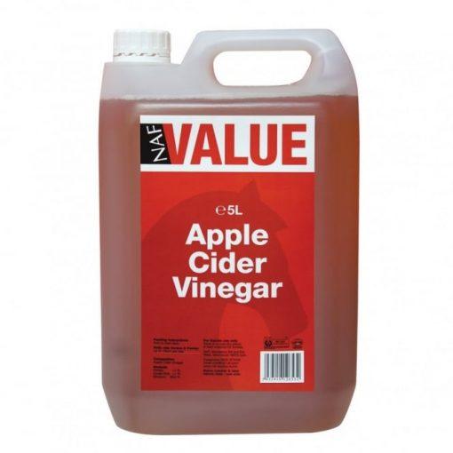 NAF Value Apple Cider Vinegar 5L