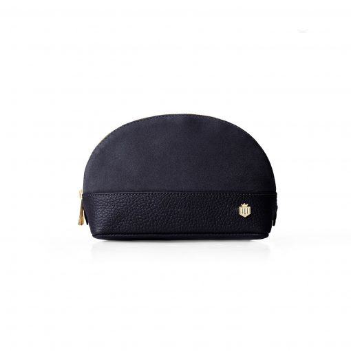 Fairfax & Favor The Chiltern Cosmetic Bag - Navy
