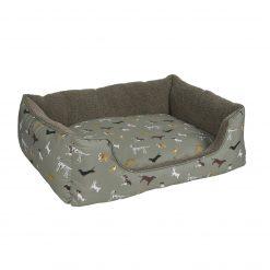 Sophie Allport Dog Bed - Fetch