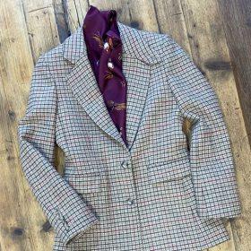 Tailored Blazers & Coats