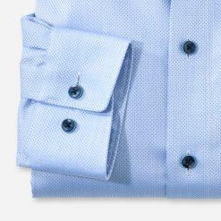 Olymp Business Shirt - Bleu
