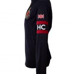 Holland Cooper Frankel Harrington Jacket - Ink Navy