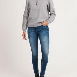 R.M Williams Morisset Sweatshirt - Grey Marl
