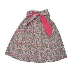 Little Lord & Lady Betsy Ditsy Skirt - Floral