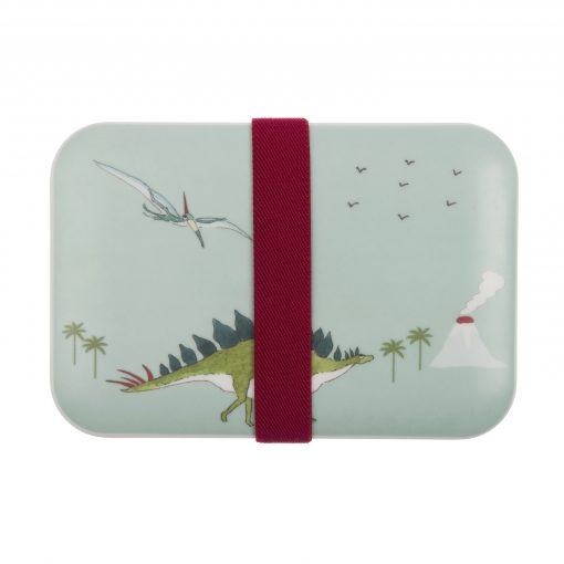 Sophie Allport Kids Lunch Box - Dinosaurs