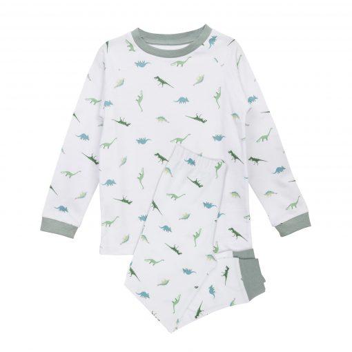 Sophie Allport Kids Pyjamas - Dinosaur