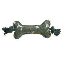 Sophie Allport Rope Dog Toy - Fetch